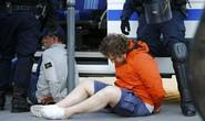 Nga triệu đại sứ Pháp phản đối vụ bắt 43 CĐV