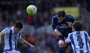 Bale giúp Real Madrid tạm chiếm ngôi đầu La Liga