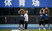 Hủy trận M.U - Man City vì thời tiết Trung Quốc