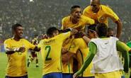 Thắng dễ Venezuela, Brazil dẫn đầu Nam Mỹ