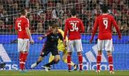 Nín thở xem màn rượt đuổi tỉ số Benfica - Bayern
