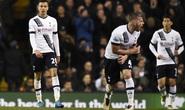 Tottenham sẩy chân, Leicester cách cúp vô địch 3 điểm