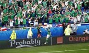 CĐV Bắc Ireland đột tử sau trận thắng Ukraine