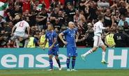 Hậu vệ đốt lưới nhà, Iceland hòa ngẩn ngơ Hungary