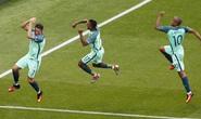 Ronaldo đưa Bồ Đào Nha trở về từ cõi chết