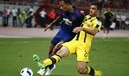 Xem Dortmund vùi dập thầy trò HLV Mourinho