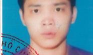 24 tuổi, cướp giật rồi bỏ trốn