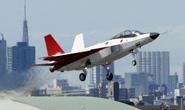 Nhật Bản muốn mua 100 chiến đấu cơ đối phó Trung Quốc