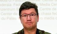 Chiến đấu cơ Thụy Sĩ mất tích bí ẩn