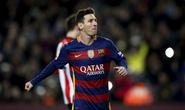 Messi muốn ăn mừng bàn thắng thứ 500 trong trận siêu kinh điển