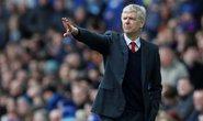 HLV Wenger: Arsenal không nên mơ mộng nhiều