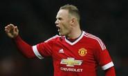 Rooney nổi điên với Van Gaal
