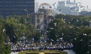 Ông Obama sẽ không xin lỗi vụ ném bom Hiroshima