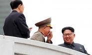 Triều Tiên thắt chặt an ninh chưa từng thấy