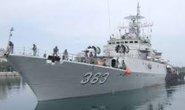 Trung Quốc tố ngược Indonesia quấy rối tàu cá