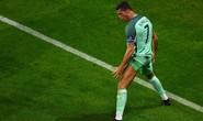 Ronaldo cân bằng kỷ lục của huyền thoại Platini