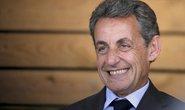 Chính trị gia bê bối Sarkozy tái tranh cử tổng thống Pháp