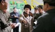 Triều Tiên gắn đầu đạn hạt nhân lên tên lửa dọa Trung - Nga?