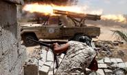 Bị Mỹ không kích, IS vỡ mộng ở Libya