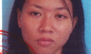 Mới 22 tuổi, gái trẻ đã cướp giật tài sản