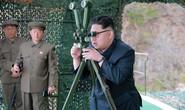 """Mỹ dùng """"chiêu mới"""" đối phó Triều Tiên"""