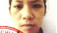 Nữ quái từ Bình Dương về TP HCM trộm cắp