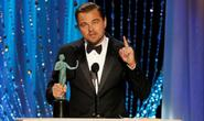 Leonardo DiCaprio gần tượng Oscar hơn bao giờ hết!