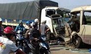 Tai nạn giao thông tăng đột biến ngày 2-5, 41 người chết