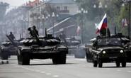 Kinh tế suy thoái, Nga cân nhắc giảm mua sắm quốc phòng