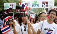 Thái Lan quyết loại bỏ tham nhũng
