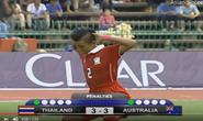 Xem pha giễu cợt đối thủ bị lên án của U16 Thái Lan
