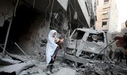Mỹ - Nga chịu thỏa hiệp về hòa đàm Syria
