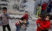 Lệnh ngừng bắn Syria lung lay