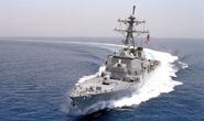 Mặt trận mới của Mỹ ở biển Đông