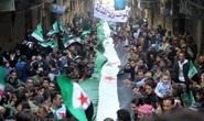 Bế tắc trước hòa đàm Syria