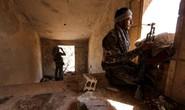 Syria rối vì liên bang hóa