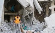 Mỹ - Nga lại căng vì Syria