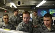 Nga - Mỹ - Trung đua vũ trang hóa không gian