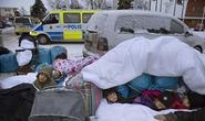 Châu Âu khép bớt cửa với người tị nạn