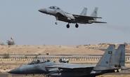 Bộ binh các nước vùng Vịnh ngấp nghé Syria