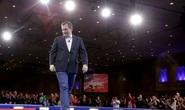 Niềm hy vọng mang tên Ted Cruz