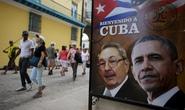 Kỷ nguyên mới trong quan hệ Cuba - Mỹ