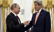 """Nga, Mỹ """"ép"""" tổng thống Syria"""