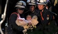 Siêu động đất đe dọa châu Á