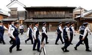 G7 bàn về an ninh hàng hải, kinh tế...