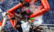 Thảm kịch nối tiếp nhau tại Địa Trung Hải