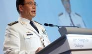 Mỹ - Trung đối chọi về biển Đông
