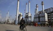 Giá dầu chịu sức ép từ Iran