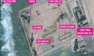 Âm mưu vây biển Đông