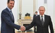 """Nga """"nắm đằng chuôi"""" ở Syria"""